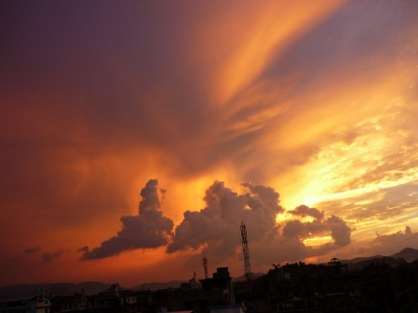 Sunset View Guwahati Girls Hostel 1