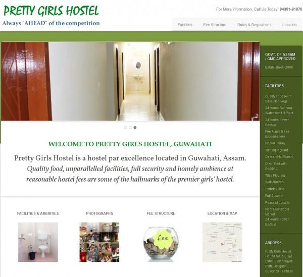 PGH website