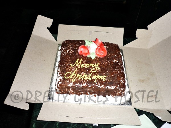merry christmas 2013 guwahati girls hostel