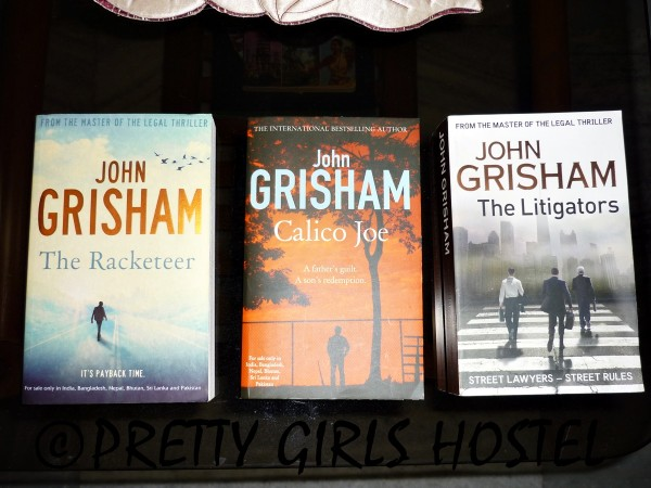 john-grisham-novels-pretty-girls-hostel-guwahati