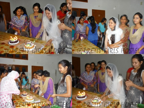 birthday-ruksana-guwahati-girls-hostel