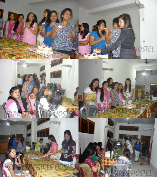 birthday-celebration-farida-guwahati-girls-hostel