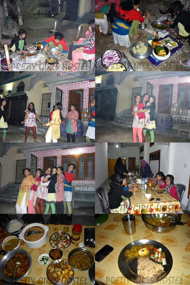 new-year-celebration-pretty-girls-hostel-guwahati