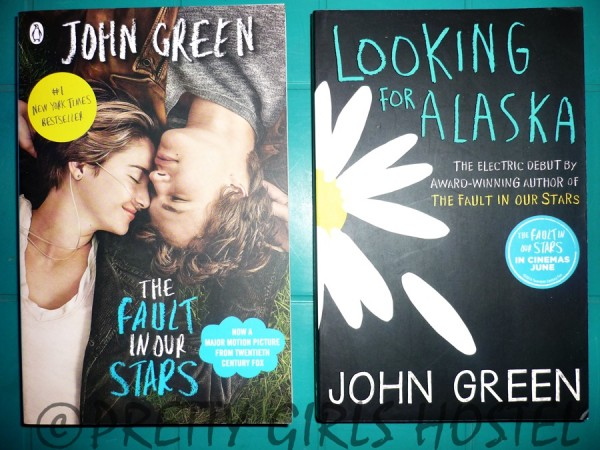 the-fault-in-our-stars-looking-for-alaska-john-green